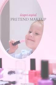 cute cosmetics fake makeup