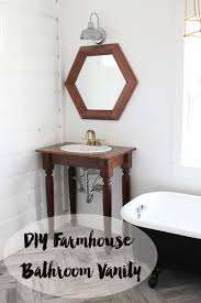 Fairmont Designs Farmhouse Vanity Diy Farmhouse Bathroom Vanities Thewhitebuffalostylingco Com