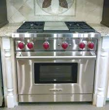 wolf gas stove. Wolf Gas Within Inch Best Built In Griddle 30 Range Downdraft Stove L