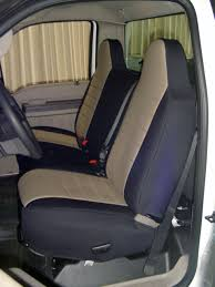 ford f 250 350 front seat cover 1999 2000