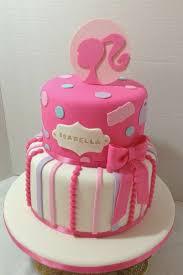 Barbie Cake Images With Name Birthdaycakeformenga