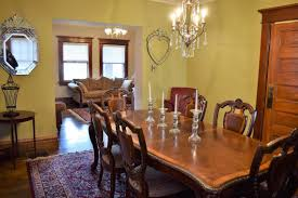 Park Street Columbus OH  MLS  Coldwell Banker - Dining room tables columbus ohio