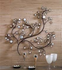 iron wall decor ideas