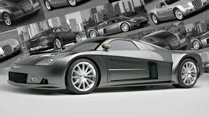 Craziest Car Designs 10 Concept Cars That Chrysler Should Have Built