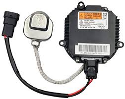 Hid Ballast With Ignitor Headlight Control Unit Replaces 28474 8991a 28474 89904 28474 89907 Nzmns111lana Fits Nissan Murano Maxima Altima