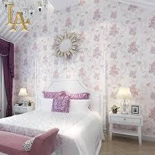 Tapeten Lila Schlafzimmer Atemberaubend Auf Dekoideen Fur Ihr ...