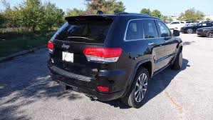 new 2018 jeep grand cherokee. contemporary grand new 2018 jeep grand cherokee overland for new jeep grand cherokee
