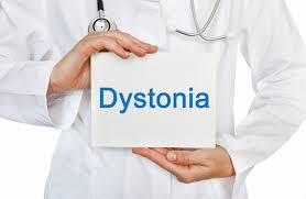 Up to 30 percent of people with focal dystonia have associated segmental dystonia as well