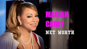 Mariah Carey Net Worth in 2021 | Age, Height, Weight, Bio-Wiki ...