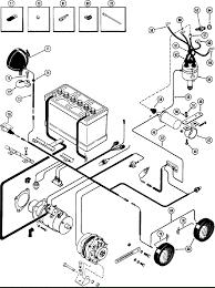 60075 arco alternator wiring diagram delco alternator wiring diagram