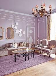lilac living rooms purple living room