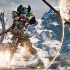 Steam Charts Soul Calibur Soul Calibur Vi Fights Its Way To Second Place In This