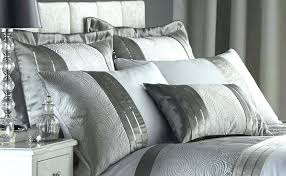 white and silver bedding black and silver bedding sets large size of bedding sets photo design white and silver bedding