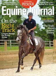Equine Journal (November 2012) by Equine Journal - issuu