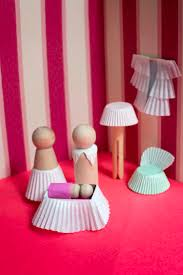 pink dolls house furniture. Pink-dollhouse-super-make-it Pink Dolls House Furniture