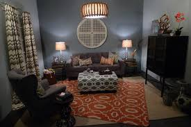 genevieve gorder rugs in living room style