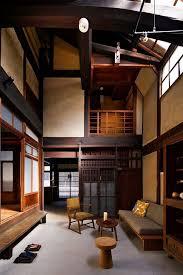 Japanese Living Room Exterior Best Design