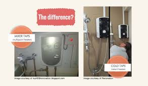 Bathroom Storage Heaters Electric Storage Water Heaters Vs Multi Point Water Heaters Aos