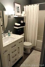 half bathroom ideas gray. Small Gray Bathroom Ideas Best Bathrooms On Restroom Half Decor And Grey .
