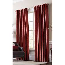 Maroon Curtains For Bedroom Shop Curtains Drapes At Lowescom
