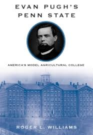 Pugh's Penn College L Agricultural Model America's State Williams Roger By Evan