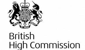 Estates Communication Officer at the British High Commission (BHC)