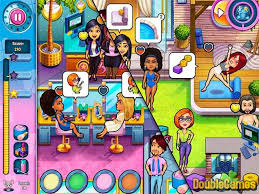 free sally s salon kiss make up collector s edition screenshot 3