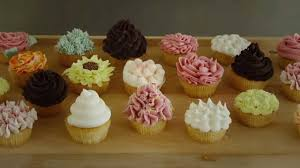 cool cupcake designs with icing. Delighful Cupcake 20 Creative Frosting Techniques In 2 Minutes For Cool Cupcake Designs With Icing