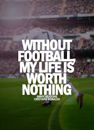 Football Quotes By Players Beauteous 48 Best Images About Soccer On Pinterest