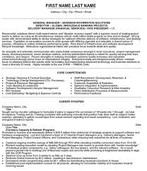 Banking Resume Examples Adorable Top Banking Resume Templates Samples