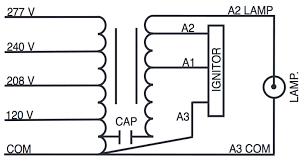 w hps ballast wiring diagram images metal halide ballast halide ballast wiring diagram 70 watt metal