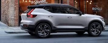 nuove volvo 2018.  volvo listino prezzi auto nuove volvo motorbox volvo xc40 2018 tempi di uscita  dimensioni prezzo e news for nuove r