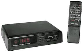 Aaron Cable Box Decoders