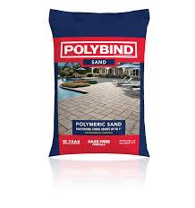 Polybind Sand