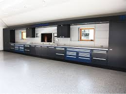 Metal Workshop Cabinets