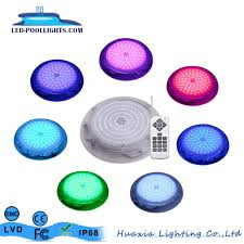Cheap Led Pool Lights Hot Item 170mm Mini Slim 2019 New Led Pool Lights With Two Years Warranty