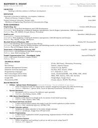 Search Resumes On Monster Free Resume Examples