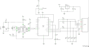 wind datalogger the wiring schematic for logger using and arduino arduino uno diagram at Arduino Uno Wiring Diagram