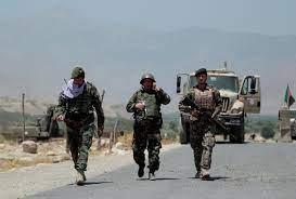 """وزارة الدفاع الأفغانية تعلن مقتل وإصابة المئات من عناصر """"طالبان"""" خلال الـ24  ساعة الماضية - RT Arabic"""