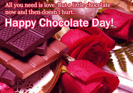 chocolate day quotes for friends. Happy Chocolate Day Quotes 2018 Throughout For Friends
