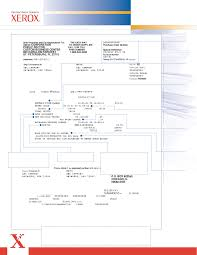 the xerox rental invoice template example can help you make a xerox rental invoice template example