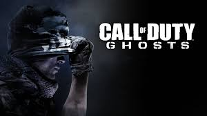 call of duty ghosts ps4 wallpaper