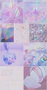 Cute Purple Aesthetic Wallpaper ...