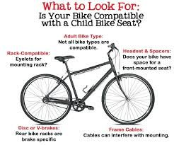 child bike seat car seat child baby bike seats the complete guide to choosing best