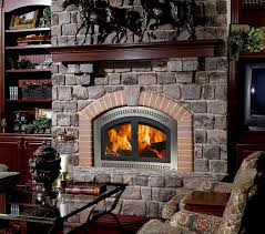 you will still be able to enjoy the beauty and charm of your fireplace but feel much warmer and save a small fortune in winter home heating bills in the