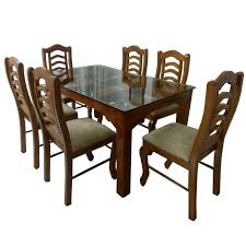 Recta Dining Table Chairs 5x3 Fkada