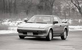 Toyota MR2 Turbo Archived Test | Review | Car and Driver