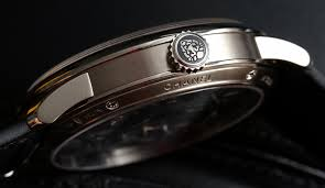chanel monsieur watch first in house movement hands on chanel monsieur watch first in house movement hands on hands on
