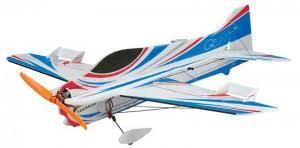 <b>Радиоуправляемая</b> модель <b>самолета Techone Gent</b>-<b>EPP</b> KIT - TO ...