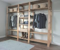 closet systems. Image Of: Simple Free Standing Closet Systems